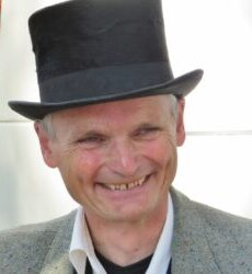 Bart Schouten, verhalenverteller